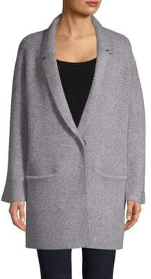 John & Jenn Oversize Sweater Coat