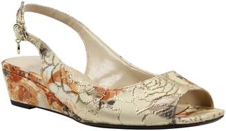 J. Renee Alivia Slingback Sandal