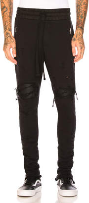 Amiri MX1 Sweats