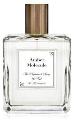 story. The Perfumer's Amber Molecule Eau De Parfum