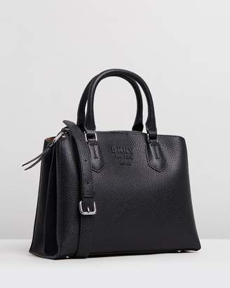 DKNY Noho Medium Triple Satchel