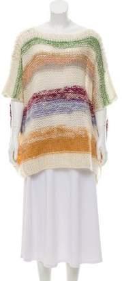 Mes Demoiselles Mohair Oversize Sweater