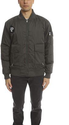 Stussy MA1 Jacket