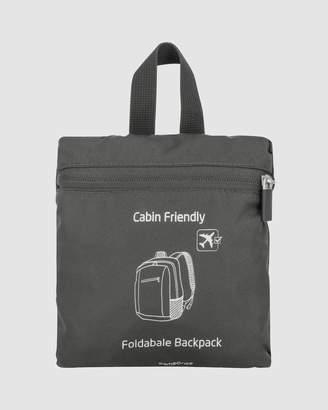 Samsonite Foldable Backpack