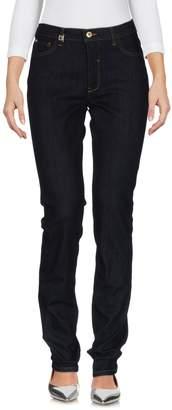Trussardi JEANS Denim pants - Item 42632621EB