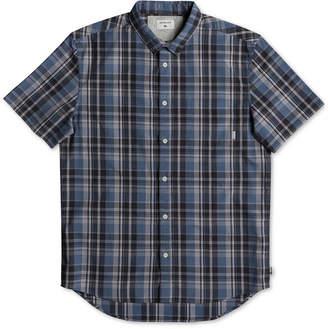 Quiksilver Men's Everyday Check Shirt