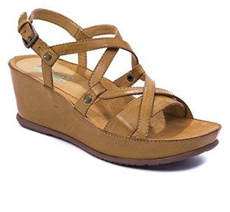 BareTraps Women's Lotti Platform Sandal $27.06 thestylecure.com