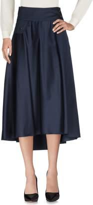 Peuterey 3/4 length skirts