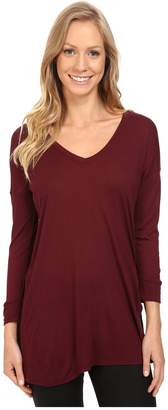 The North Face Nueva 3/4 Tunic Women's Long Sleeve Pullover
