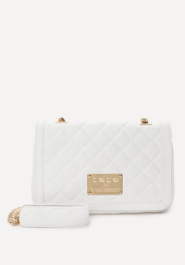 Nanette Crossbody Bag