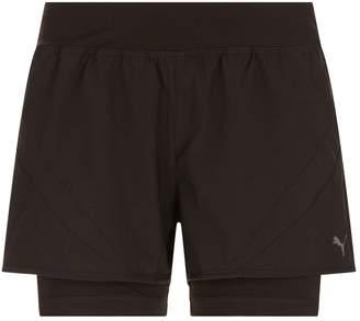 Puma Run 2-in-1 Shorts