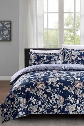 California Design Den by NMK Royal Jacobean King 3-Piece Comforter Set