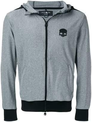 f57252f15 Men's Zip Chest Pocket Hoodie - ShopStyle