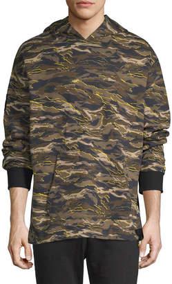 Puma X Xo Oversized Hoodie