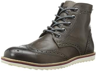 Crevo Men's Boardwalk Wing Tip Boot