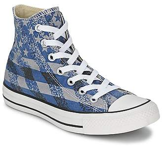Converse Chuck Taylor All Star WASHED FLAG PRINT HI