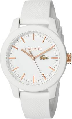 Lacoste Women's 2000960 Casual 12.12-3h- Dial Watch