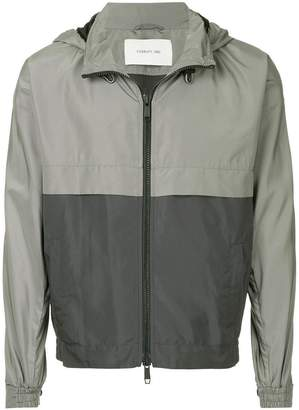 Cerruti shell jacket