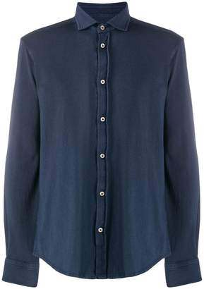 1901 Circolo plain shirt