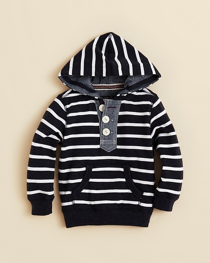 Sovereign Code Infant Boys' Braxton Hoodie - Sizes 12-24 Months