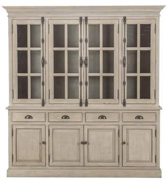 One Allium Way Lorna Display Cabinet