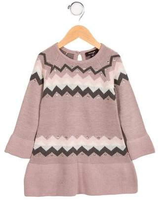 Imoga Girls' Paige Sweater Dress w/ Tags