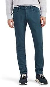 J Brand Men's Tyler Slim Jeans - Md. Blue
