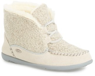 Women's Acorn 'Slopeside' Bootie $88.95 thestylecure.com