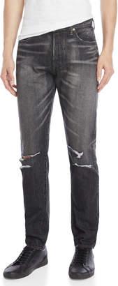 Levi's 501 Original Fit Taper Jeans