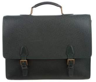Louis Vuitton Taïga Tashkent Briefcase