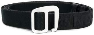 United Standard sideblock belt