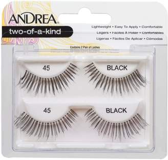 Andrea Two-of-a-Kind Twin Pack Lash 2 pair