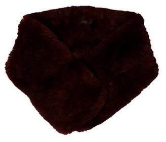 Cassin Fur Stole