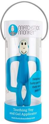 Baby Essentials Matchstick Monkey Teething Toy