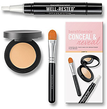 bareMinerals Conceal & Reveal Light 2