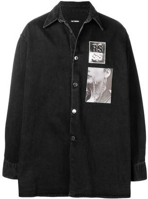 9d1825ad564 Raf Simons Men s Clothes - ShopStyle