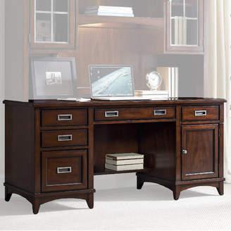 Hooker Furniture Latitude Computer Credenza Desk
