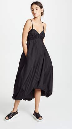 3.1 Phillip Lim Empire Bubble Dress