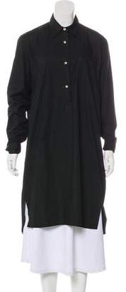 Isabel Marant Long Sleeve Oversize Tunic