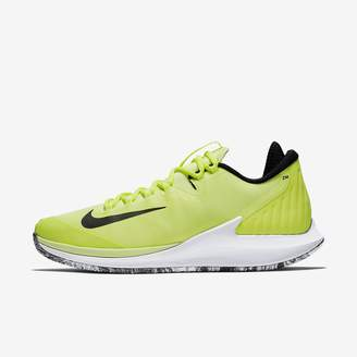 Nike NikeCourt Air Zoom Zero Premium Men's Tennis Shoe