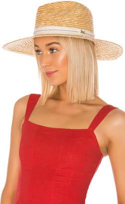 Vitamin A Provence Hat