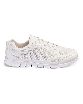 c426f980d97 Heavenly Soles Leisure Shoes E Fit