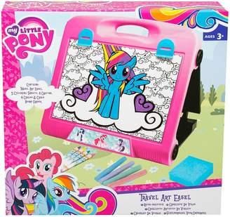 My Little Pony Travel Art Easel