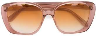 Prism pink 'Monaco' sunglasses