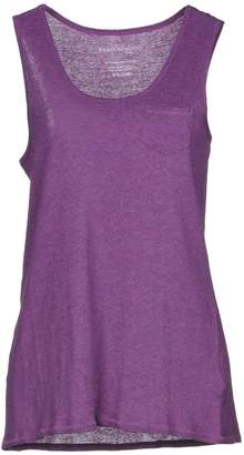 Fine Collection Tank tops