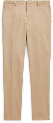 Ralph Lauren Polo Twill Suit Trouser