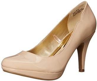 Andrew Geller Women's Garey Dress Pump