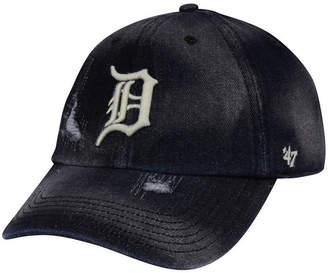 '47 Detroit Tigers Dark Horse Clean Up Cap