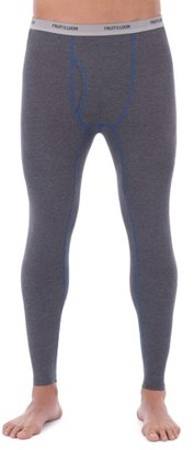 Fruit of the Loom Big Men's Breathable Thermal Bottom