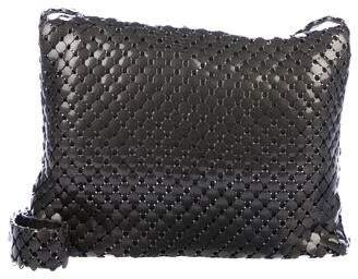 Whiting & Davis Chainmail Shoulder Bag